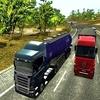 18-Wheeler Truck