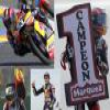 2010 125 Cc World Champion Marc Marquez Puzzle
