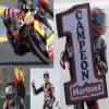 2010 125 Cc World Champion Marc Marquez Puzzle