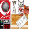 2010 FIBA World Basketball Championship Turkey Puzzle