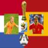 2010 World Cup Final, Netherlands vs Spain Puzzle