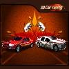 3D Car Racing Deluxe