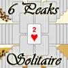 6 Peaks Solitaire