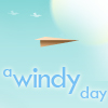 A Windy Day