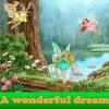 A wonderful dream