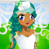 Abbie's Perfect Wedding Dress