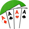 Aces Up Solitaire by Fupa