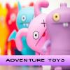 Adventure toys
