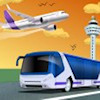 Aiport Bus Parking