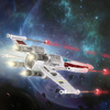 Air-Strike In Space: New action spaceship games