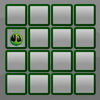 Alien Memory Game