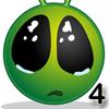 Alien Ship Escape 4
