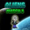 Aliens Match 3