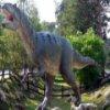 Allosaurus Slider
