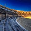 Ancient Greek Arena #1