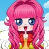 Angel Devil Girl Jamie