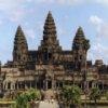 Angkor Wat Jigsaw