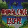 Animal Cage Escape