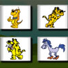 Animal-cards-memory-game