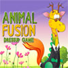 Animal Fusion Dressup Game