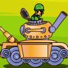 Anti Air Tank