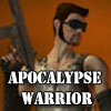 Apocalypse Warrior Mad Max