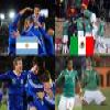Argentina – Mexico, Eighth finals, South Africa 2010 Puzzle