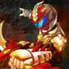 Armor Hero Metal Slug X