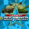 Army Destroyer