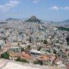 Athens Jigsaw