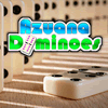 Azuana Dominoes