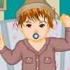Baby Boy Crib Stylin