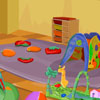 Babys Play Room Decor