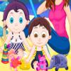 Babysitting Game