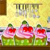 Baking Cupcake