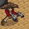 Bandido's Desert