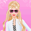 Barbie Go Shopping Dress Up