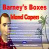 Barney's Boxes 3D: Island Capers