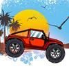 Beach Buggy Stunts