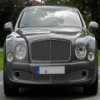Bently Mulsanne Slider
