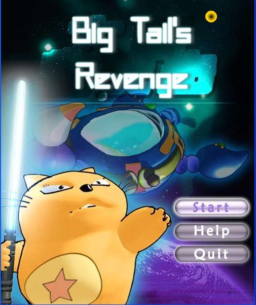 Big Tail's Revenge