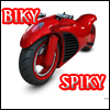 Biky Spiky