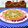 Birthday Pasta