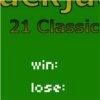 Blackjack: 21 Classic