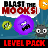 Blast the Mooks Level Pack