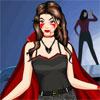 Blood Vampire Dress Up