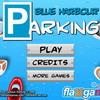 Blue Harbour parking