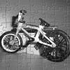 BMX Finger Bike