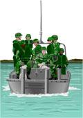 Boat Shooter