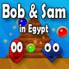 Bob & Sam in Egypt